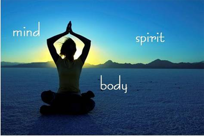 Crack rehab heals the mind, body and spirit