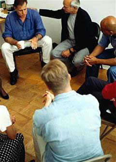 Outpatient treatment for crack addiction